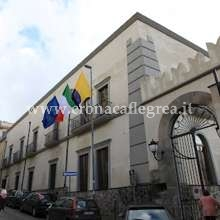 Palazzo Toledo a Pozzuoli