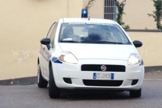 Arresti Vigili (17)