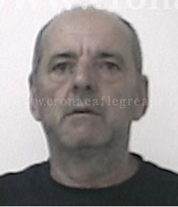 Giacomo Russolillo, condannato a 10 anni