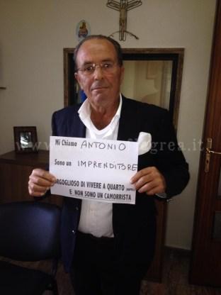 Antonio Esposito, aveva 64 anni