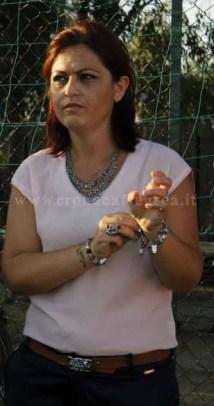 Monica Carannante