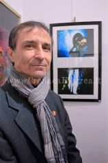 L'autore Claudio Correale