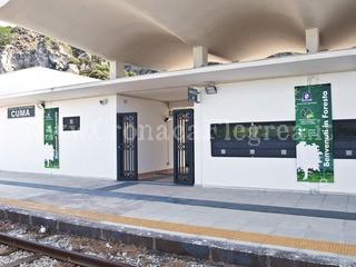 stazione di cuma