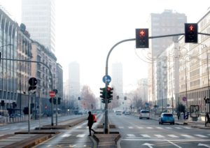 Blocco delle auto, basta! Riscaldamento, bus e motorini fanno più danno