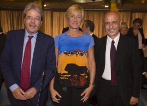 Governo Gentiloni: new entry Minniti agli Interni, Alfano agli Esteri, staffetta Finocchiaro-Boschi-Lotti