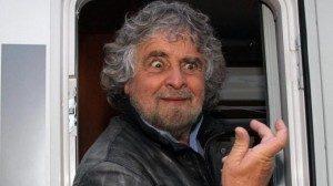 Beppe Grillo, il nuovo fascismo avanza, una giuria popolare per giudicare le notizie