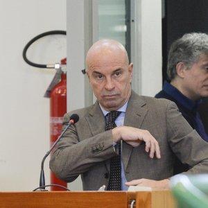 """Odevaine, """"soldi da Buzzi"""", lavorò per Veltroni, Zingaretti, Alemanno..."""