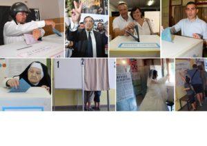 Elezioni comunali: gli italiani non perdonano ma non ricordano