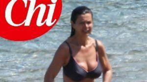 Laura Boldrini in spiaggia privata a Castelporziano: il regalo di Napolitano…