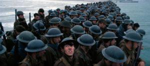 Dunkirk, 800 barchette a vela non sono una trovata del film. Così 338 mila soldati fuggirono a Hitler