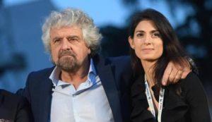 """La Roma di Grillo e Raggi: """"Non vi piace la rumenta? Cambiate città"""""""