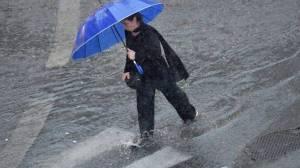 Meteo: temperature in calo, pioggia e tra venerdì e sabato ancora neve al nord