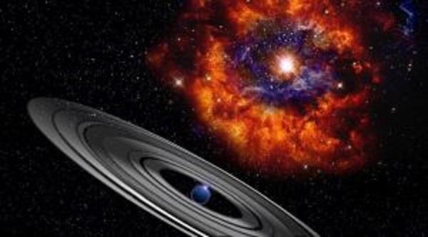 Nibiru, il pianeta che porta il blackout mondiale e annuncia la fine del mondo