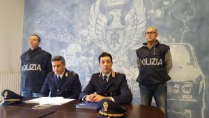 Asti, ragazza sequestrata e violentata: arrestati aguzzini, due tunisini