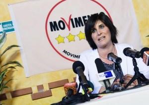 Torino, Appendino criticata dai suoi grillini: s'infuria e se ne va