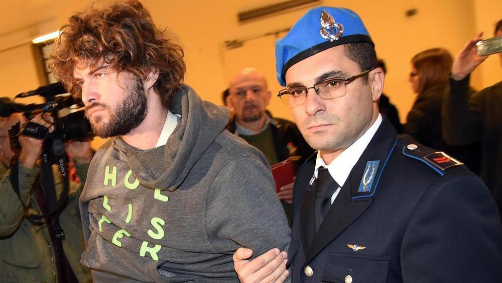 Coppia dell'acido, la Cassazione conferma condanna per Boettcher: 14 anni