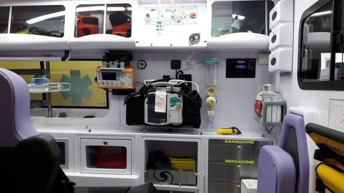 Catania, anziani uccisi in ambulanza: i corpi per 300 euro alle onoranze funebri