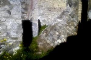 Pompei, crolla domus chiusa al pubblico: probabilmente il maltempo