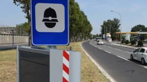 Autovelox, foto della multa viola la privacy: condannato il Comune