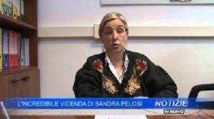 Siena, la sua casa è all'asta per insolvenza: Sandra Pelosi, disabile, si taglia le vene in tribunale