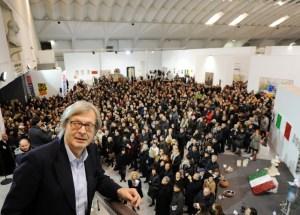 Vittorio Sgarbi condannato per diffamazione: un articolo e sms offensivi nei confronti del giornalista Sebastiano Grasso