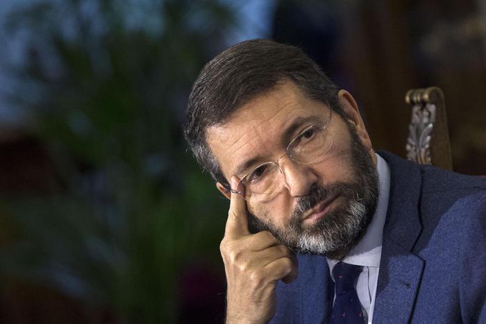 Ignazio Marino condannato a 2 anni per il caso scontrini: era stato assolto in primo grado