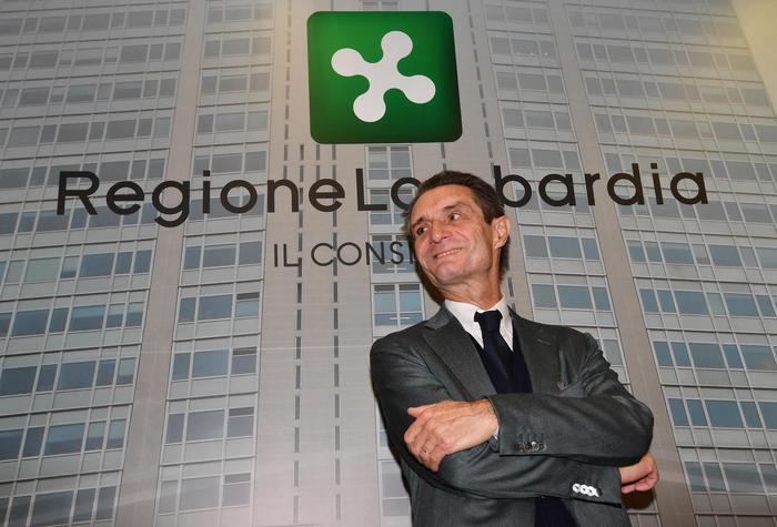"""Attilio Fontana, candidato centrodestra per la regione Lombardia: """"Razza bianca sotto attacco"""""""