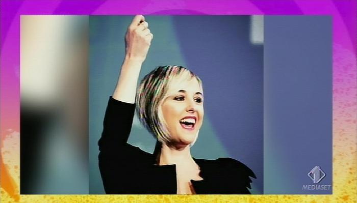 """Nadia Toffa torna in tv: """"Ho avuto un cancro e porto la parrucca. Non bisogna vergognarsi"""""""