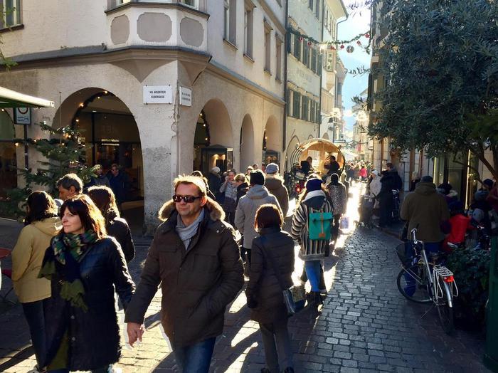 Salute, in Trentino si vive più a lungo, in Campania 3 anni in meno rispetto alla media