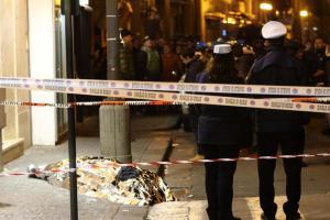 Rapina Frattamaggiore (Napoli): arrestati tre componenti della banda