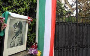 Mantova, 94 anni dopo revocata cittadinanza onoraria a Benito Mussolini