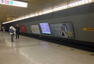 Milano, romeno prende a pugni controllore Atm: era senza biglietto