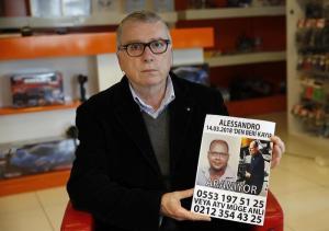 Turchia, trovato il cadavere dell'italiano scomparso: riconosciuto dal padre