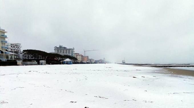 Meteo, il ritorno di Burian: possibile nuovo colpo di coda dell'inverno a fine marzo