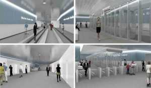 Capri, il progetto della metropolitana che scatena le polemiche