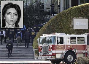 Usa, una donna apre il fuoco nella sede di Youtube e poi si toglie la vita: era una youtuber