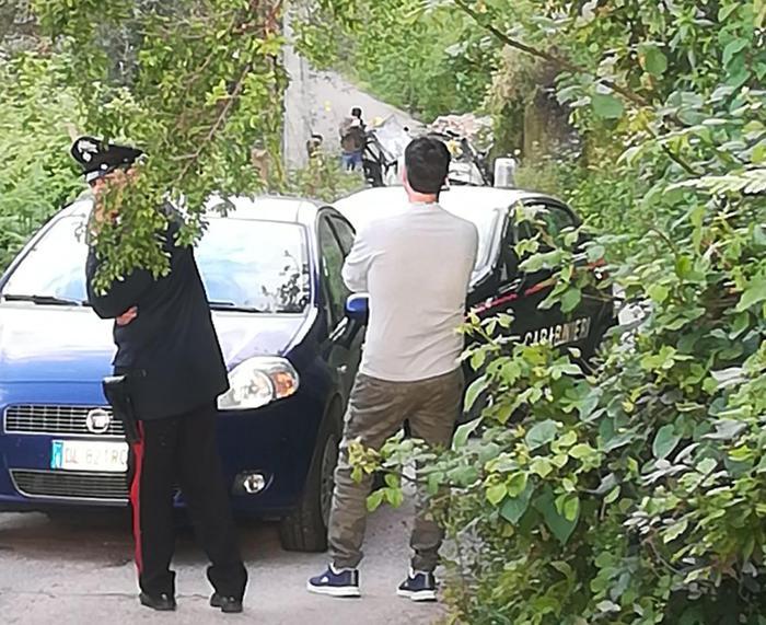 Un morto e un ferito per autobomba: si indaga per 'ndrangheta in provincia di Vibo Valentia