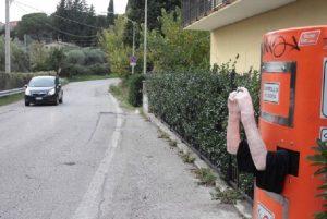 Autovelox, colonnine vuote usate dai Comuni per spaventare gli automobilisti