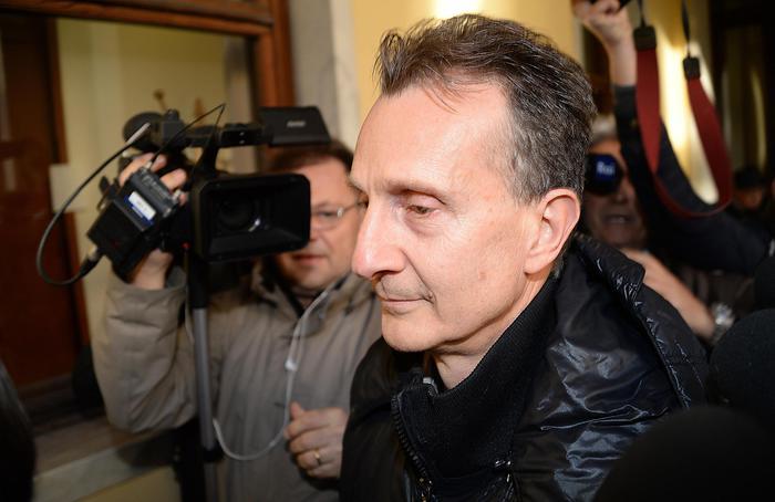 Firenze, confermata in appello la condanna a 20 anni al marito di Roberta Ragusa