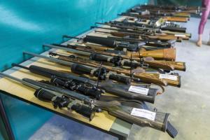 Armi, nel mondo spesi 1.739 miliardi, è record. Le spese militari sono cresciute dell'1,1 per cento nel 2017