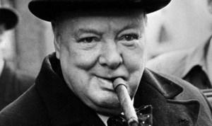 Londra, il sigaro di Winston Churchill all'asta: vecchio, già fumato ma rarissimo