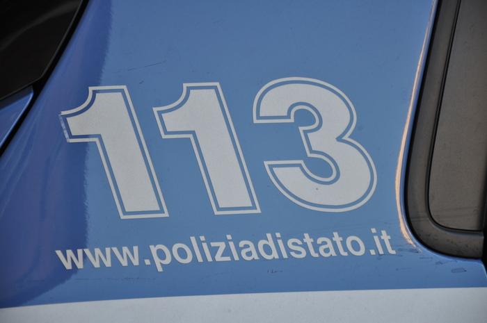 """Roma, 23enne trovato morto in casa. Sul petto una scritta con il rossetto: """"Mi hai lasciata sola"""""""