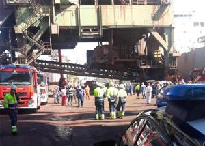 Ilva di Taranto, incidente sul lavoro: operaio travolto da cavo. Sciopero immediato