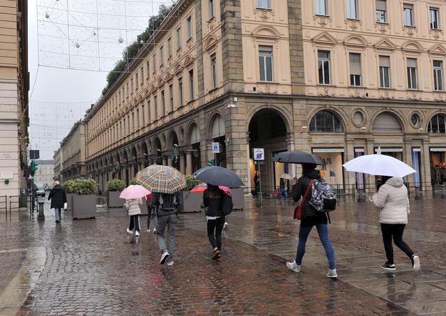 Meteo, è in arrivo il ciclone islandese: ancora temporali sull'Italia fino al 20 maggio