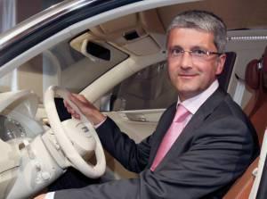 Dieselgate, arrestato il ceo di Audi (gruppo Volkswagen) Rupert Stadler: il titolo perde l'1,6% in Borsa