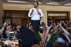 """Salvini: """"Stop Sicilia campo profughi d'Europa. Tunisia democratica, ma spesso esporta galeotti"""""""