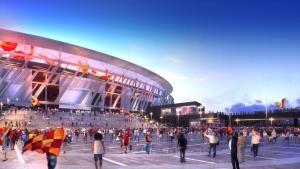 Roma, nove arresti per il nuovo stadio: reati nell'ambito delle procedure di realizzazione dell'impianto sportivo