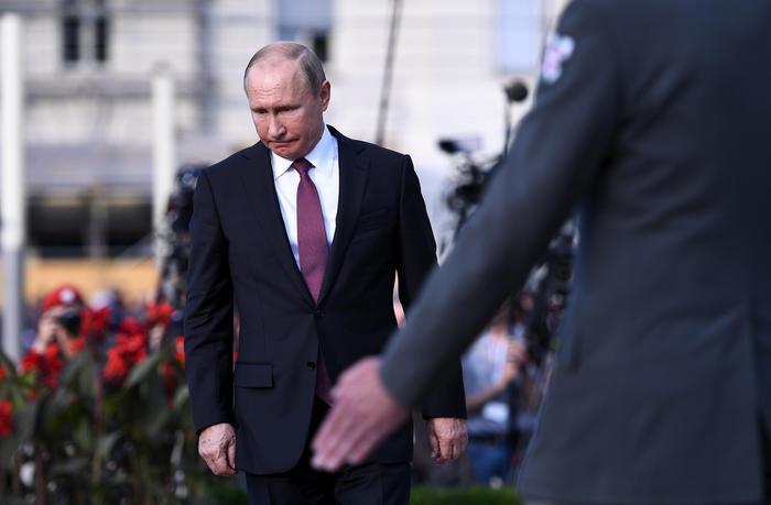 """La Nato a Conte: """"Sanzioni restano finché Mosca non cambia"""". Merkel: """"Russia fuori dal G8 a causa dell'annessione alla Crimea"""""""