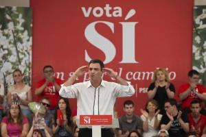 Spagna, mozione di sfiducia contro Rajoy: il socialista Sanchez nuovo premier
