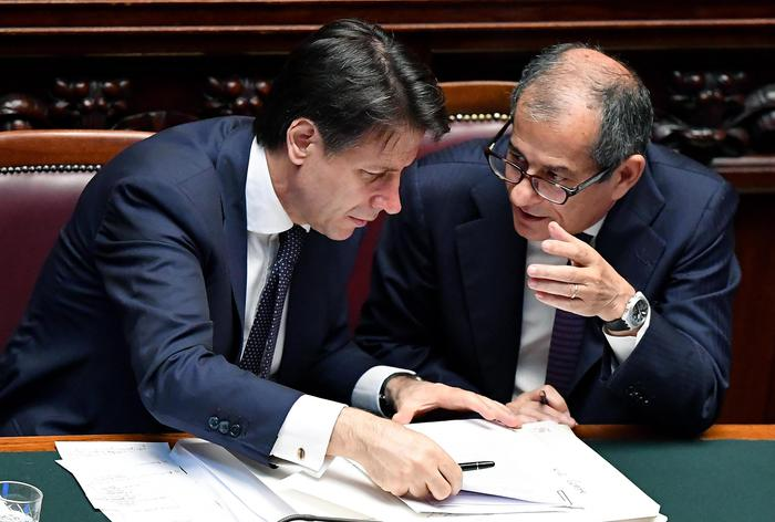 """Cdp, raggiunto l'accordo sulle nomine con il premier Conte. Di Maio. """"Mai chieste le dimissioni di Tria"""""""